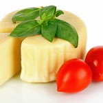 Zu einem guten Italienier gehört natürlich auch ein guter Käse - italienisches Restaurant il mondo Nürnberg