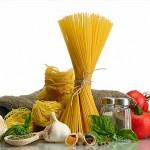 PASTA - PASTA - PASTA - frisch serviert im italienischen Restaurant il mondo Nürnberg
